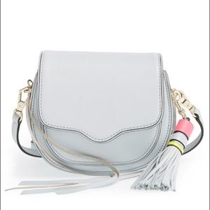 "Rebecca Minkoff ""Mini Sydney"" cross bodybag"